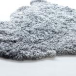 Gotland Schapenvacht grijs
