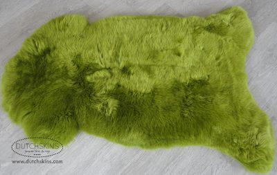 schapenvachten groen