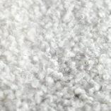 Gotland Pelssau wit grijze schapenvacht