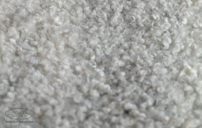Pelsau Gotland schapenvacht grijs