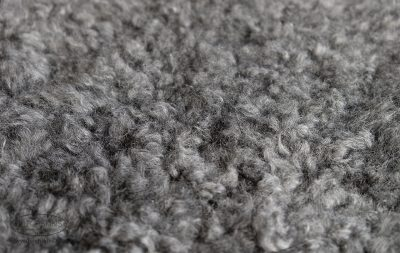 Grijze schapenvacht Gotland Pelsau