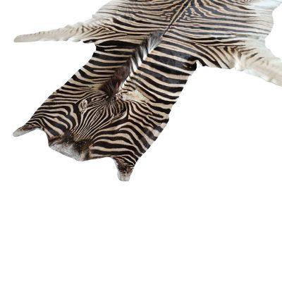 zebrahuiden te koop