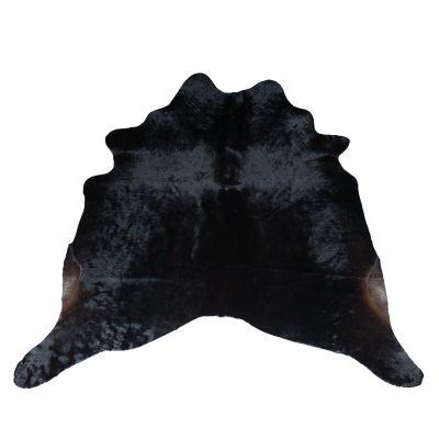 zwart koeienvel klein