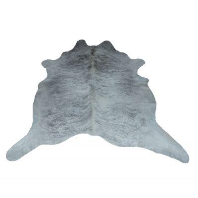 Cowhide gray / gray cowhide
