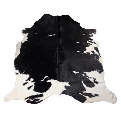 kKoeienkleed zwart met wit