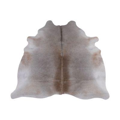 Koeienhuid grijs beige